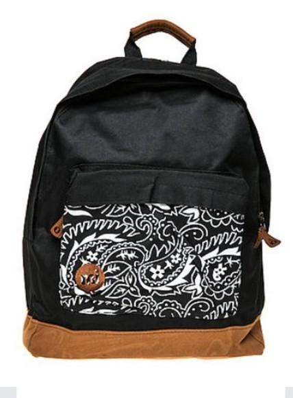 black beautiful bag beautiful bags motif