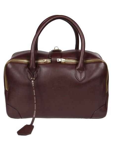 Golden goose duffle bag bag