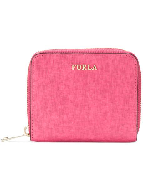 women purse leather purple pink bag