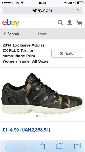 military adidas