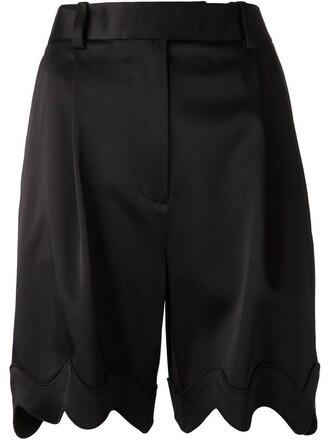shorts bermuda black