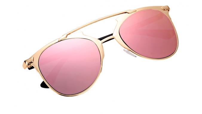 Pink Rose Sunglasses – Dream Closet Couture