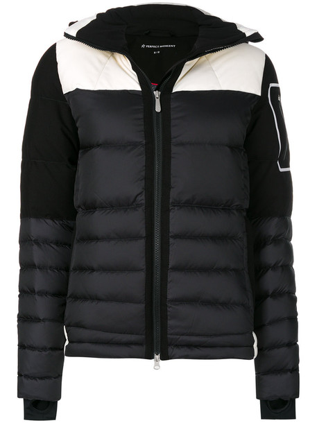 Perfect Moment jacket women black
