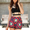 Sabo skirt  morocco tap shorts - $42.00