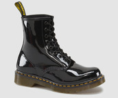 shoes,knock offs,boots,DrMartens,patent leather