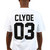 Adapt Advancers — Breezy Excursion X Adapt :: All I Need (Clyde) (Men's White Tee)