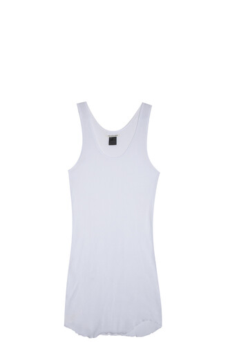 tank top top women white