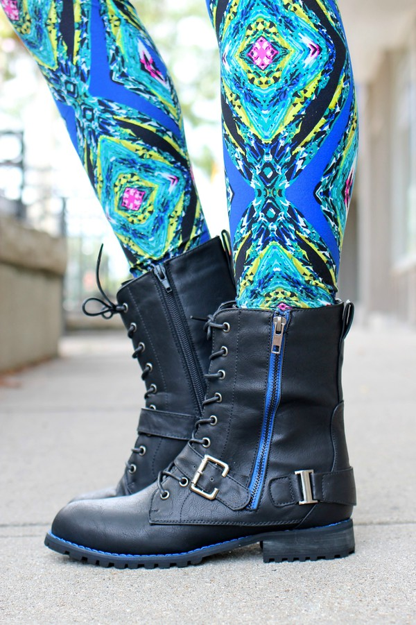 shoes boots booties zipper detail cute shoes buckles