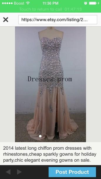 dress sequence
