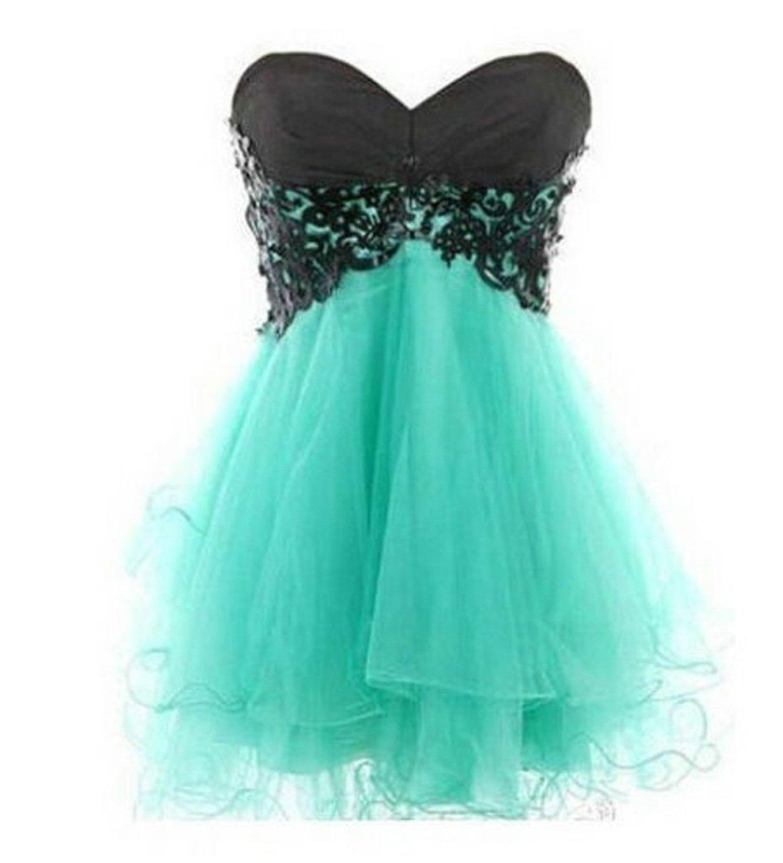 Short Formal Dresses Amazon 98