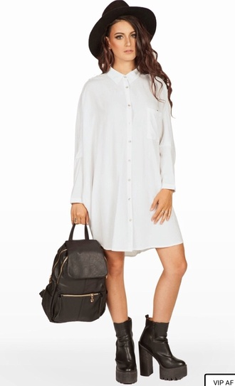 blouse oversized button up white button up oversized cardigan