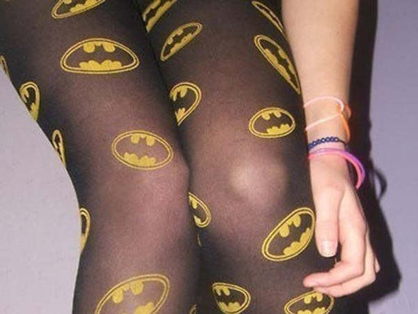 pants batman tights weheartit superheroes cute