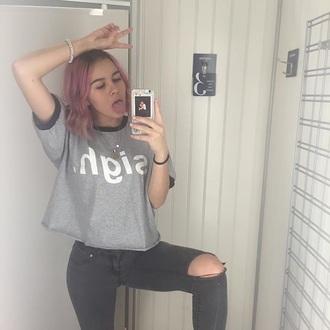shirt tumblr awesome!