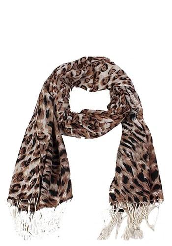 Melrose glam alice leopard