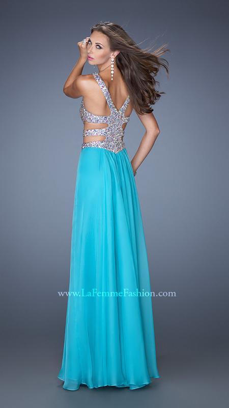 Prom Dresses La Femme Fashion 68