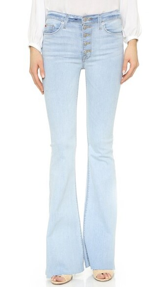 jeans flare jeans flare high
