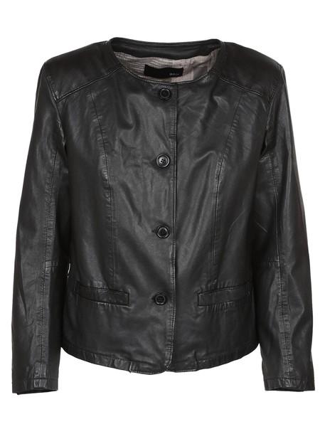 Bully jacket classic black