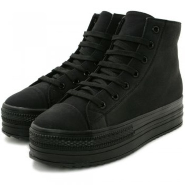 Converse Platform Shoes - Shop for Converse Platform Shoes on ...