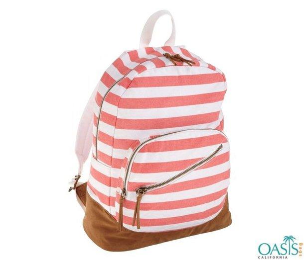 bag backpack manufacturers