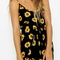 Sunflower playsuit - juicy wardrobe