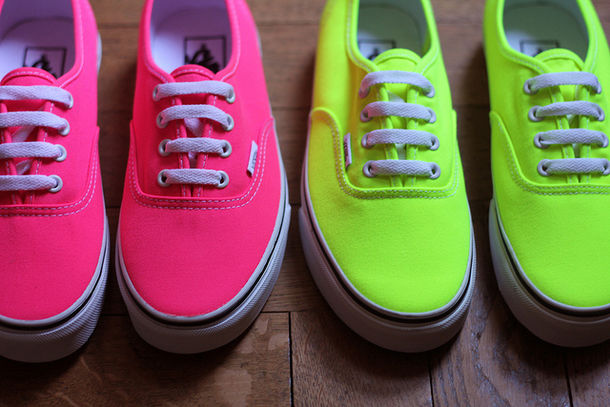 vens 2014 cool Ond2mb-l-610x610-shoes-vans-swag-pink-yellow