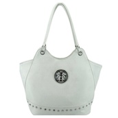 bag,fashion,Accessory,white,shoulder bag,shoulder purse,rhinestones,women