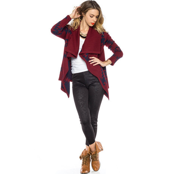 Dusk Till Dawn Cardigan | Vanity Row