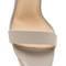 Square away chunky faux nubuck heels grey cognac olive black - gojane.com