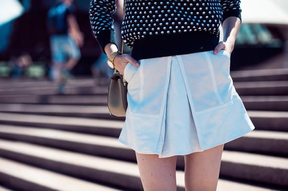 zanita blogger bag sunglasses