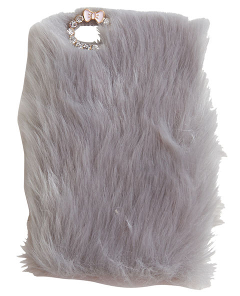 Furry iPhone 4/4S Case