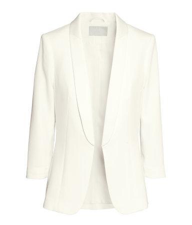 H&M Tuxedo Jacket $49.95
