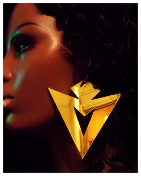 jewels mirror earrings diva basketball wives large earrings aztec gold earrings egyptian
