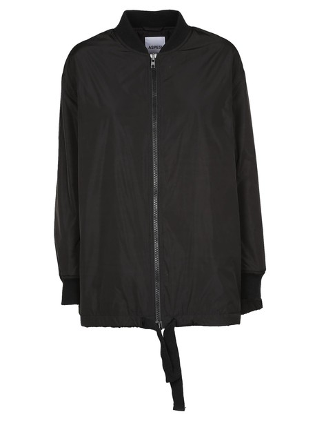 ASPESI jacket black