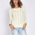 Cabana Cable Knit Sweater | Outfit Made