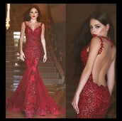 dress,red dress,red prom dress,sparkle,sparkly dress,pretty,prom dress,prom gown,prom,niceoo,please help me find this dresss,sos,gown,embellished dress