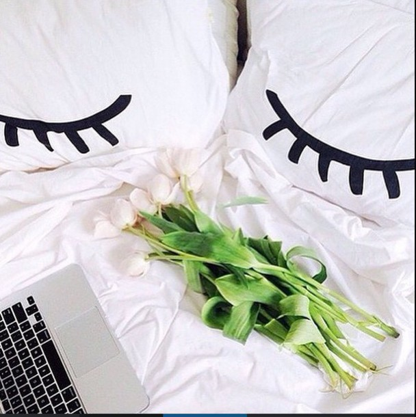 Home accessory: cool, eyes, pillow, tumblr, instagram ...