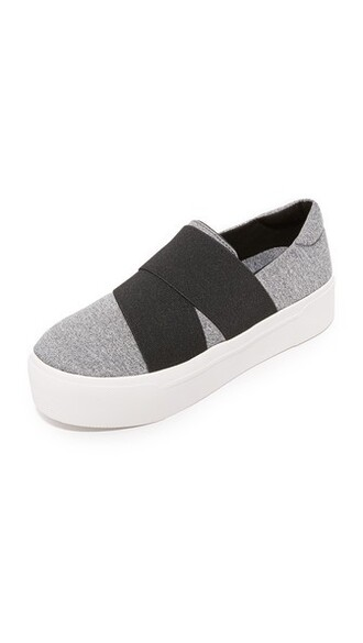 sneakers black grey shoes