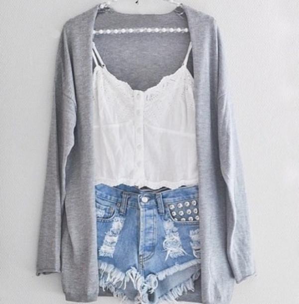 Teen Sweater Vest 25