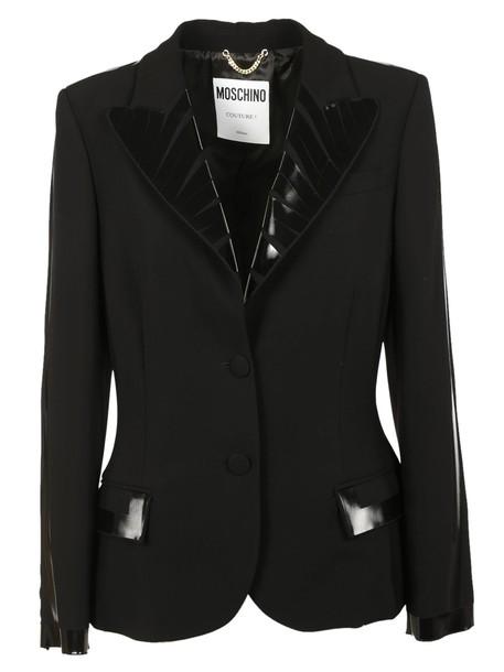 Moschino blazer jacket