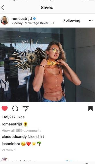 top romee strijd