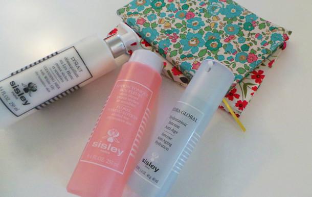 la petite anglaise blogger cosmetics