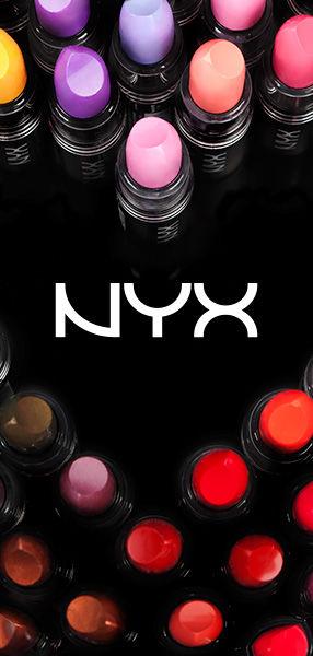Lip Lingerie | NYX Cosmetics