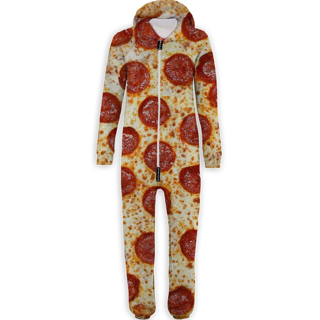 Pizza belovesie