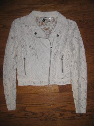 jacket lace motorcycle jacket lace lace jacket motorcycle motorcycle jacket american moto jacket white lace white jeans white jacket