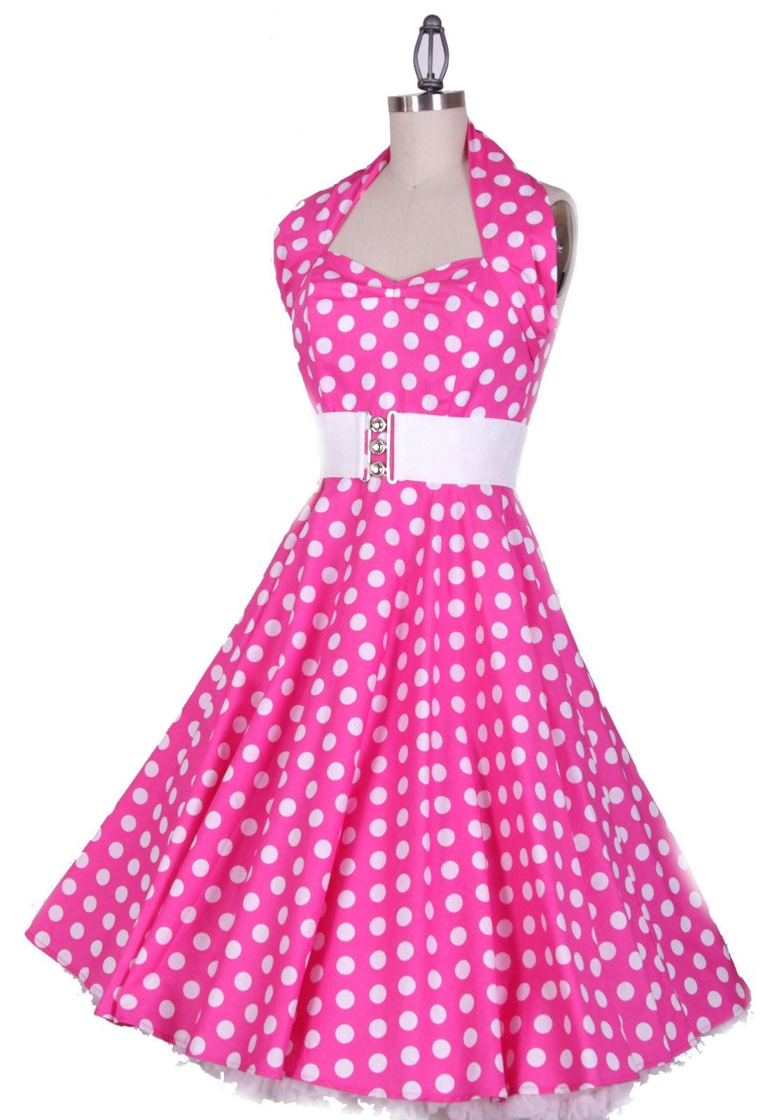 OMD – Oh My Dot Dress!