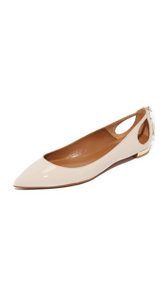 forever flats blush shoes
