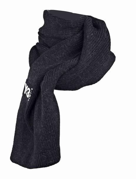 Y-3 scarf