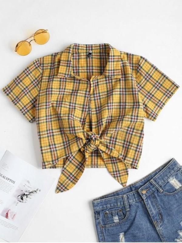 blouse zaful
