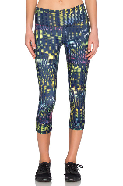 Patagonia leggings navy