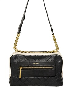 SHOULDER BAGS - LANVIN -  LUISAVIAROMA.COM - WOMEN'S BAGS - SPRING SUMMER 2014